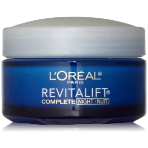 Revitalift Complete Night Cream by L'Oreal Paris