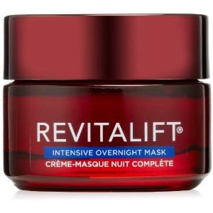 Revitalift Triple Power Intensive Overnight Mask by L'Oreal Paris