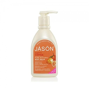 Revitalizing Citrus Pure Natural Body Wash by Jason Natural