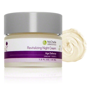 Revitalizing Night Cream by MyChelle Dermaceuticals