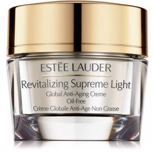 Revitalizing Supreme Light+ Global Anti-Aging Cell Power Crème Oil-Free by Estée Lauder