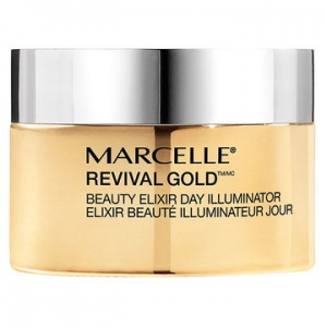 Revival Gold Beauty Elixir Eye Illuminator by Marcelle
