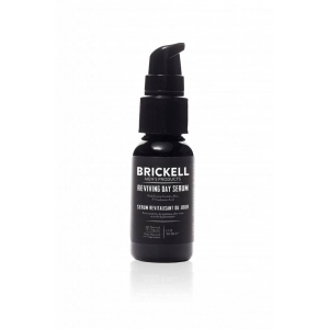 Reviving Day Serum by Brickell Men's Products