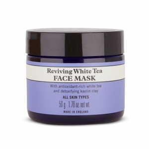 Reviving White Tea Face Mask by Neal's Yard Remedies