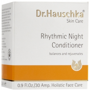 Rhythmic Night Conditioner, for All Skin Conditions by Dr. Hauschka