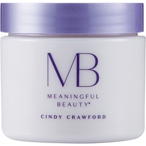 Rich Moisture Masque by Meaningful Beauty Cindy Crawford