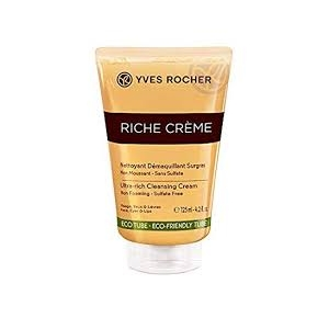 Riche Creme Ultra-Rich Cleansing Cream by Yves Rocher