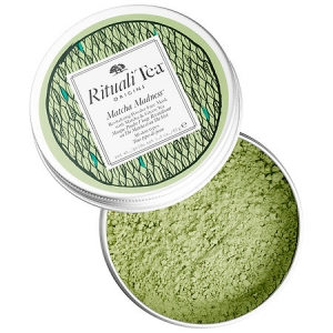 RitualiTea Matcha Madness Revitalizing Powder Face Mask with Matcha & Green Tea by Origins