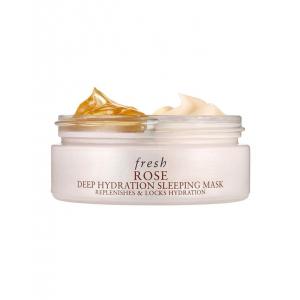 Rose Deep Hydration Sleeping Mask (Cream Mask) by fresh
