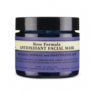 Rose Formula Antioxidant Facial Mask by Neal's Yard Remedies