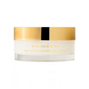 Rose Gold Elixir 24K Moisturizing Gel Cream by Farsáli