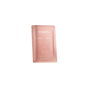 Rose Gold Illuminating Eye Masks by 111Skin