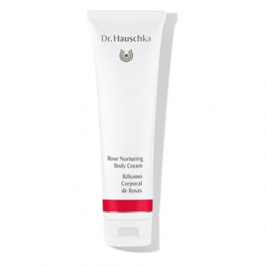 Rose Nurturing Body Cream by Dr. Hauschka