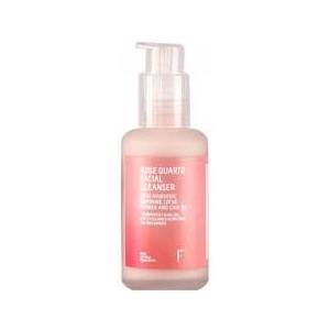 Rose Quartz Facial Cleanser by Freshly Cosmetics