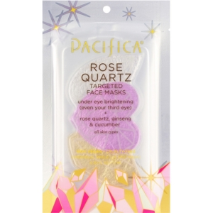 Rose Quartz Targeted Face Masks by Pacifica