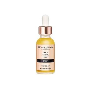 Rosehip Seed Oil - Gold Elixir by Revolution Skincare