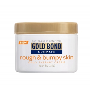 Ultimate Rough & Bumpy Skin Daily Therapy Cream by Gold Bond