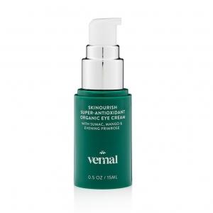 SKINourish Super Antioxidant Organic Moisturizer by Vernal Beauty