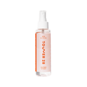 SOS (Save. Our. Skin) Daily Rescue Facial Spray by Tower28
