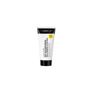 SPF 30 Daily Sunscreen by The Inkey List