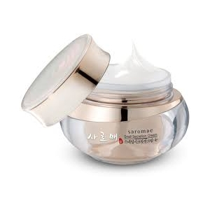 Saromae Snail Secretion Cream by SMD Cosmetics