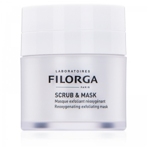 Scrub & Mask Reoxygenating Exfoliating Mask by Filorga