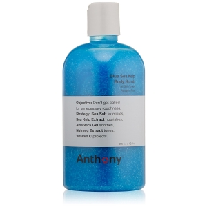 Sea Salt Body Scrub by Anthony