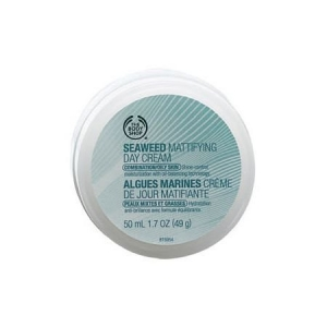 Seaweed Mattifying Day Cream, for Combination/Oily Skin by The Body Shop
