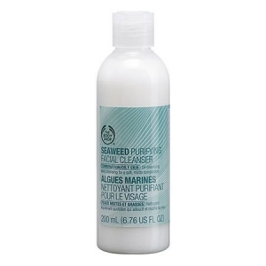 Seaweed Purifying Facial Cleanser, for Combination/Oily Skin by The Body Shop