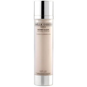 Secret Clear Foaming Cleanser by Joëlle Ciocco