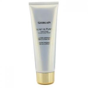Secret De Purete Cleansing Radiance Gel by Guerlain