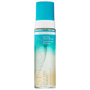 Self Tan Purity Bronzing Water Mousse by St. Tropez