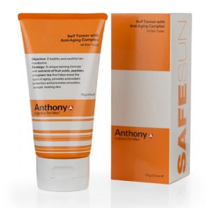 Self Tanner With Anti-Aging Complex by Anthony