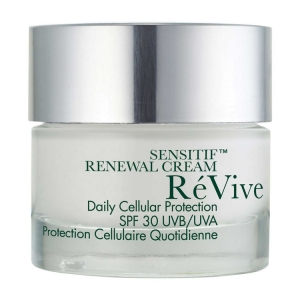 Sensitif Renewal Cream Cellular Protection Broad Spectrum SPF 30 by RéVive
