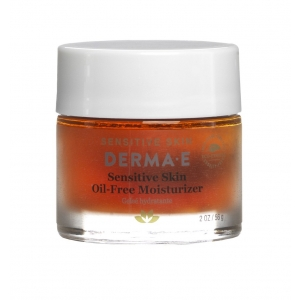 Sensitive Skin Oil-Free Moisturizer with Anti-Aging Antioxidants & Pycnogenol by Derma E