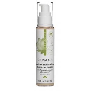 Sensitive Skin Redness Reducing Serum with Anti-Aging Antioxidants & Pycnogenol by Derma E