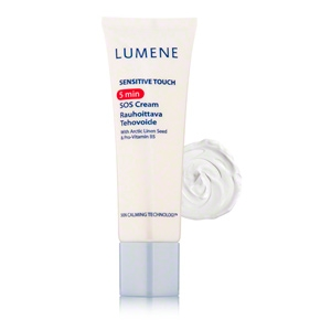 Sensitive Touch 5 Minute SOS Cream by Lumene