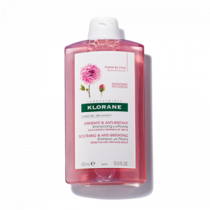 Shampoo with Peony by Klorane