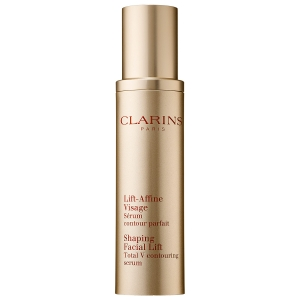 Shaping Facial Lift Total V Contouring Serum by Clarins