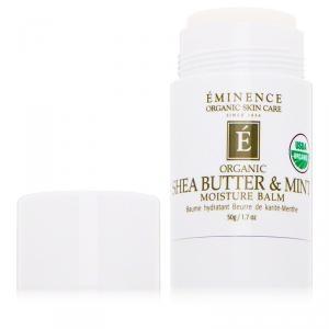 Shea Butter and Mint Moisture Balm by Éminence Organic Skin Care