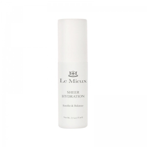 Sheer Hydration by Le Mieux