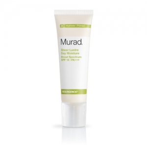 Sheer Lustre Day Moisture SPF 15 by Murad