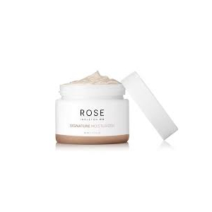 Signature Moisturizer by Rose MD Skin