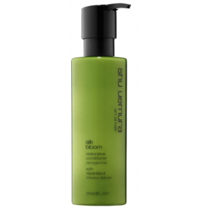 Silk Bloom Restorative Conditioner- For Damaged Hair by Shu Uemura