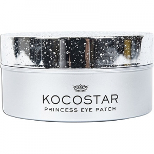 Silver Princess Eye Patches by Kocostar