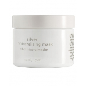 Silver Remineralising Mask by Julisis