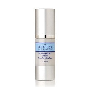 SkinPerfect Rx Glycolic Transforming Peel by Dr. Denese New York