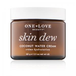 Skin Dew Coconut Water Cream by One Love Organics