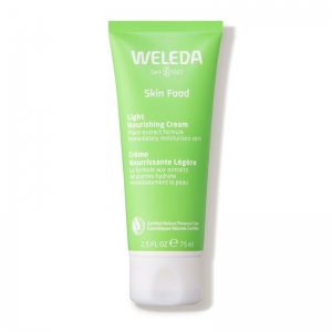 Skin Food Light Nourishing Cream by Weleda