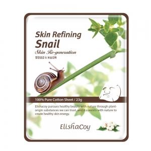 Skin Refining Snail Mask by Elishacoy
